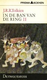 In de Ban van de Ring II, J.R.R. Tolkien