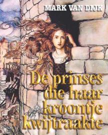 De prinses die haar kroontje kwijtraakte, Mark van Dijk