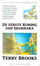 De Shannara-Trilogie, deel 0, Terry Brooks