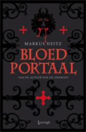 Bloedportaal, Markus Heitz