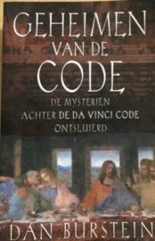 Geheimen van de Code, Dan Burstein