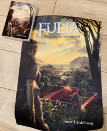 Fulia, boek 1, Joost Uitdehaag