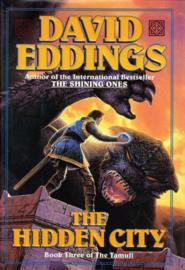 The Tamuli, book 3, David Eddings