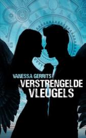 De Vleugels Trilogie, boek 3, Vanessa Gerrits