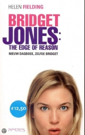 Bridget Jones, The Edge of Reason, Helen Fielding