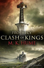 Prophecy, book 1, M.K. Hume
