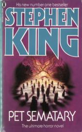 Pet Sematary, Stephen King