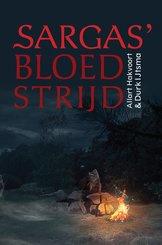 Sargas Bloedstrijd, Allart Hakvoort & Durk IJtsma