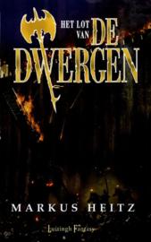 De Dwergen, boek 4, Markus Heitz