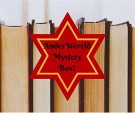 Mystery Boekenbox Tweedehands € 15,-  - €50,- NL & Eng.