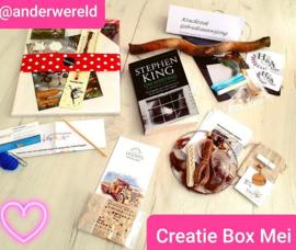 Mei Special: Creatie Box
