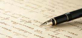Ontdek de verhalenverteller en/of woordkunstenaar in jezelf: 13 tips!