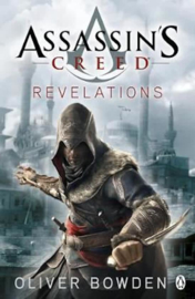 Assassin's Creed, book 4, Oliver Bowden