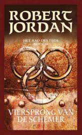 Het Rad Des Tijds, boek 10, Robert Jordan