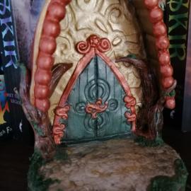 Magisch Deurtje - Elvenar portal