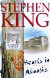 Hearts in Atlantis, Stephen King