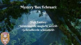 Mystery Box Februari