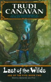 Age of the Five Trilogy, book 2, Trudi Canavan