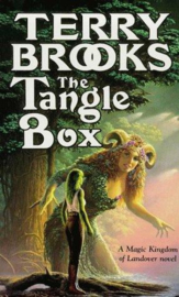 Magic Kingdom of Landover, book 4, Terry Brooks