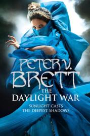 Demon Cycle, book 3, Peter V. Brett