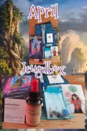 Mystery Boekenbox April ~ Jeugd Fantasy