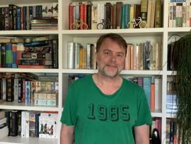 Schrijversinterview met Joost Uitdehaag