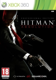 Hitman absolution professionals edition