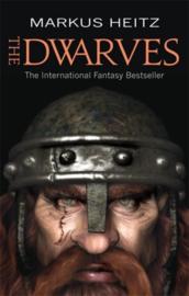 The Dwarves, book 1, Markus Heitz