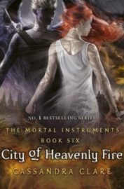 The Mortal Instruments, book 6, Cassandra Clare