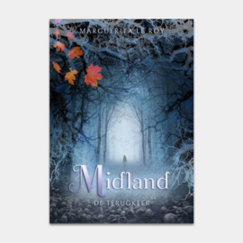 Midland, boek 1, Marguerita Le Roy