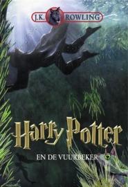 Harry Potter en de Vuurbeker, J.K. Rowling
