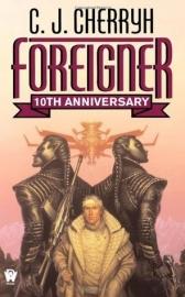 Foreigner, book 1, C.J. Cherryh