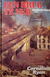 Een brug te ver, Cornelius Ryan