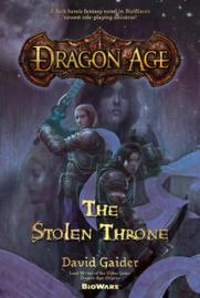 Dragon Age, book 1, David Gaider
