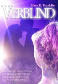 Verblind, Mary K. Franklin