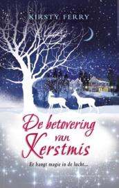De betovering van Kerstmis, Kirsty Ferry