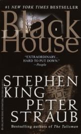 The Talisman, book 2, Stephen King