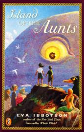Island of the Aunts, Eva Ibbotson