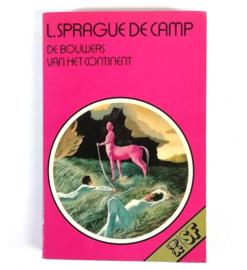 De bouwers van het continent, L.Sprague de Camp