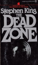 The Dead Zone, Stephen King