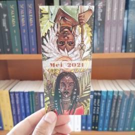 AnderWereld Mystery Box Boekenlegger Mei 2021