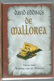 De Mallorea, boek 2, David Eddings