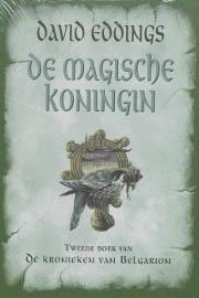 De Kronieken van Belgarion, boek 2, David Eddings