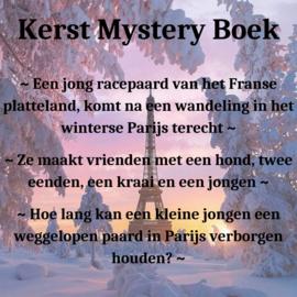 Kerst Mystery Boek