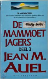 De Aardkinderen, deel 3, Jean M. Auel