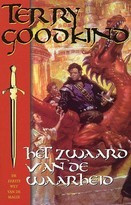 De Wetten van de Magie, boek 1, Terry Goodkind