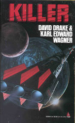 Killer, David Drake & Karl Adward Wagner