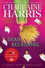 Sookie Stackhouse, book 11, Charlaine Harris