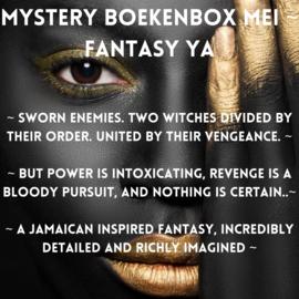 Mystery Boekenbox Mei ~ Fantasy YA