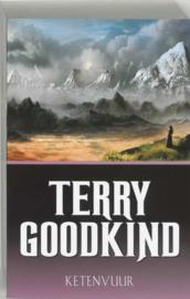 De Wetten van de Magie, boek 9, Terry Goodkind